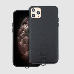 아이폰 11 프로 맥스 가죽 케이스