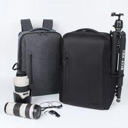 [쿨룩] 제노바 카메라 백팩 GE6915