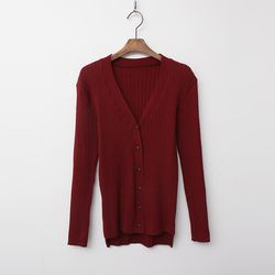 Autumn Golgi Cardigan