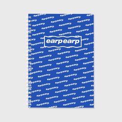 earpearp logo-blue(스프링 노트)