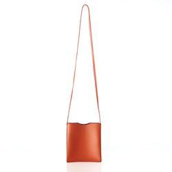 [스튜디오스비엘] 틴틴백 Tintin Bag (Orange) F