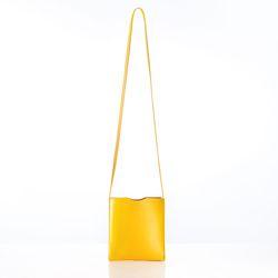 [스튜디오스비엘] 틴틴백 Tintin Bag (Yellow) F
