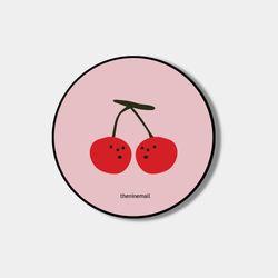 refreshing cherry 스마트톡