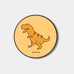 노랑공룡 스마트톡