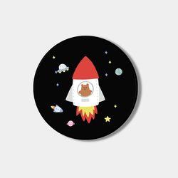 rocket gummy 스마트톡