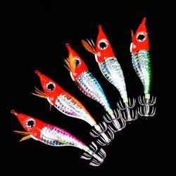 하드코어 레이저 왕눈이에기 갑오징어 쭈꾸미 에기
