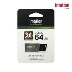 이메이션 CLICK(G) USB 64GB