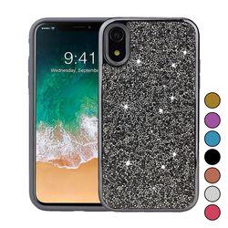 LG G8 샤이니 큐빅 유니크 블링 하드 케이스 P361