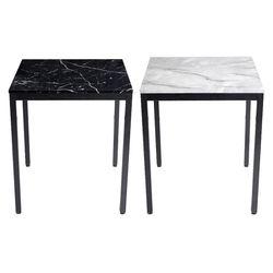 대리석무늬-600사각-30각 티테이블