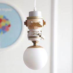 더킹 1등 펜던트(LED전구포함)
