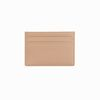 REIMS W021 wide card wallet Sand Beige