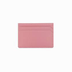 REIMS W021 wide card wallet Mellow Rose