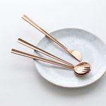 에르드마 나가사키 커트러리-쿠퍼-테이블