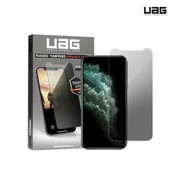 [UAG] 아이폰11 프로 프라이버시 강화유리