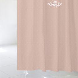 샤워 커튼 북유럽 스타일 sc823 L 기본플라스틱 고리
