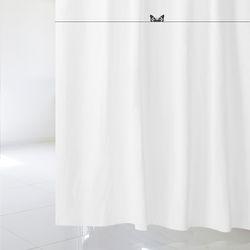 샤워 커튼 북유럽 스타일 sc812 L 스테인리스 커튼고리