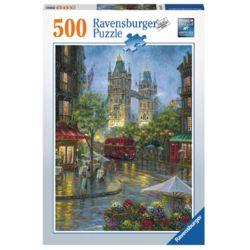 라벤스부르거 그림같은 런던 500피스 직소퍼즐