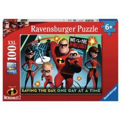라벤스부르거 인크레더블2 100피스 직소퍼즐