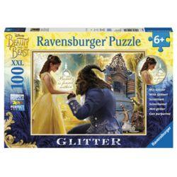 라벤스부르거 미녀와야수 100피스 직소퍼즐