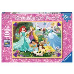 라벤스부르거 디즈니공주들 모음1 100피스 직소퍼즐