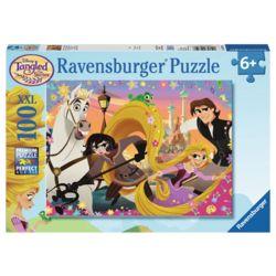 라벤스부르거 라푼젤의 새로운모험 100피스 직소퍼즐