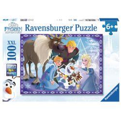 라벤스부르거 겨울왕국 패밀리 100피스 직소퍼즐