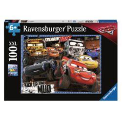 라벤스부르거 디즈니 카3머드레이싱 100피스 직소퍼즐