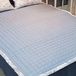 좋은솜 좋은이불 라셀르 슈퍼싱글 침대 패드