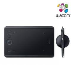 와콤 인튜어스 프로 Intuos Pro 소형 PTH-460