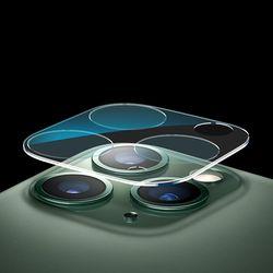 아이폰 11프로맥스 풀커버 강화유리 렌즈캡