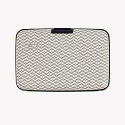 오곤 알루미늄지갑 스톡홀름ST 디자인(다이아몬드)