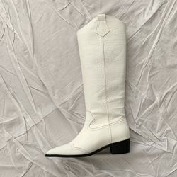 Star Western Boots