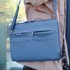 크로스 포켓 오픈 LG그램 17인치 노트북 파우치 가방