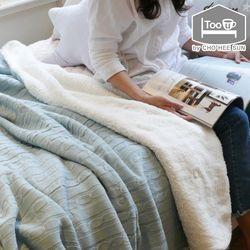 스웨터 극세사 이불(150x200)