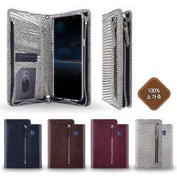 갤럭시 S6 G920 로제 가죽 핸드폰 폰 케이스