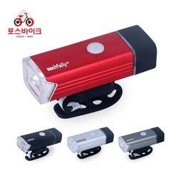 LED 전조등 EOS-100 자전거 조명 라이트 자전거용품
