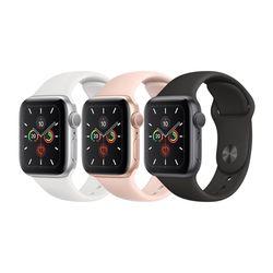 [Apple]애플워치S5 40mm