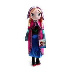 겨울왕국 안나(Anna) 봉제인형-43cm