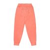 SCRAPE PIGMENT HEAVY SWEAT JOGGER PANTS ORANGE