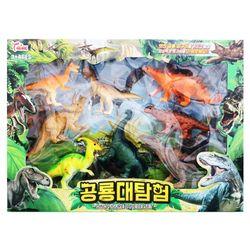 15000공룡대탐험