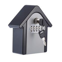 소형 미니금고 기숙사 사무실 공용열쇠 카드보관