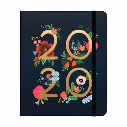 WILD ROSE Covered Planner (17개월)