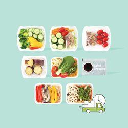 FMD 식단
