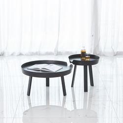 문라이트 소파 테이블 라지