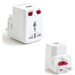 PK멀티플러그 USB 분리형 NO.0217