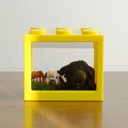 제주 국산 마리모 말 DIY 세트-마리모(중)