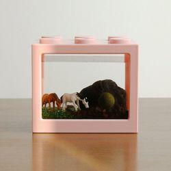 제주 국산 마리모 말 DIY 세트-마리모(대)