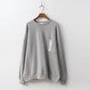 Gimo Patch Cotton Sweatshirt