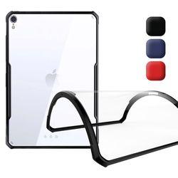 아이패드 7세대 10.2 ipad ik-22 클리어 범퍼 케이스