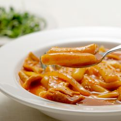 제이키친 야채 떡볶이 카레쌀떡(2인분)